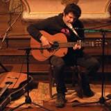 Soirée des  musiciens d'ici à l'église de St Jean le Vieux