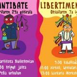 Santibate Libertimendua 2016
